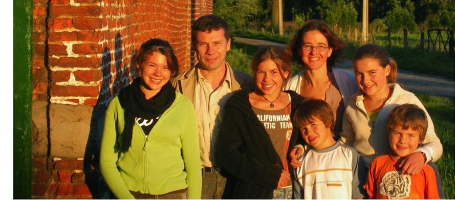 La Famille Guillaud